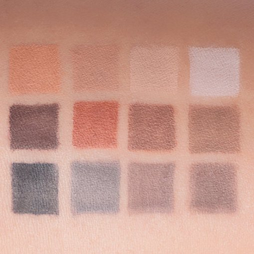 Viseart Swatches