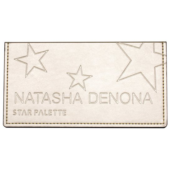 Natasha Denona Packaging