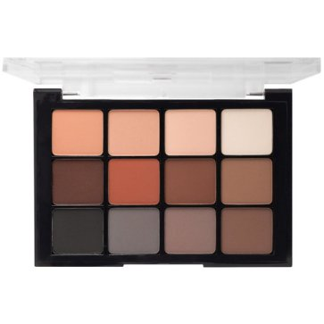 Viseart Neutral Mattes