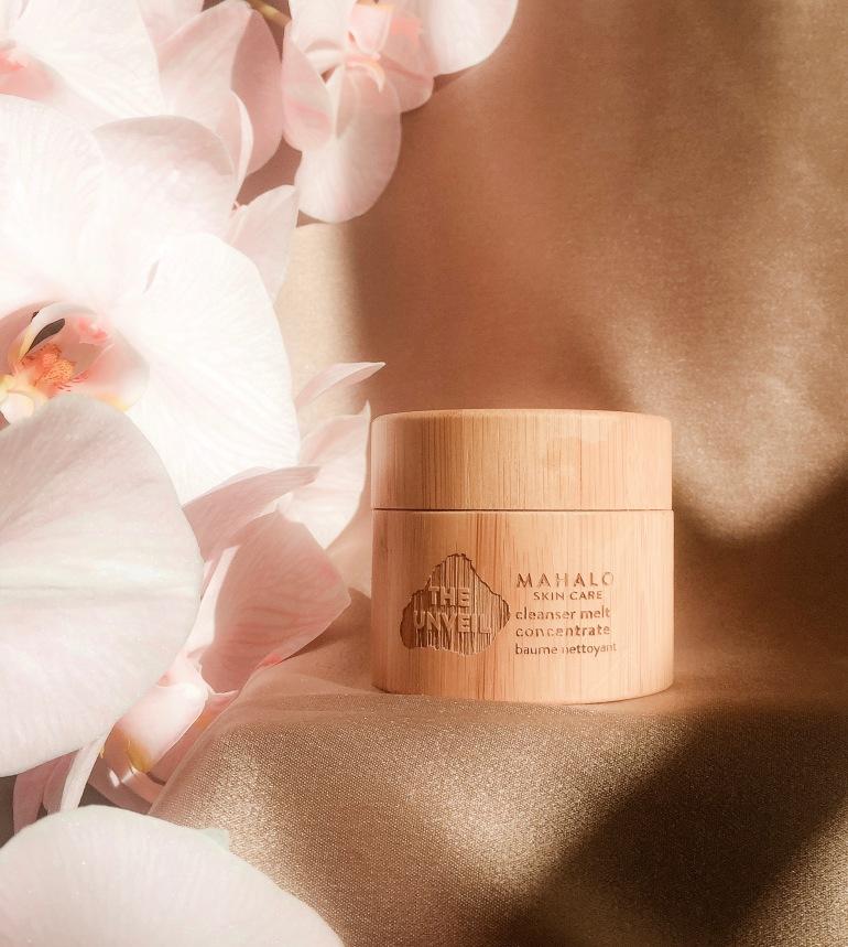 MySkin&Style Mahalo Skin Care The Unveil