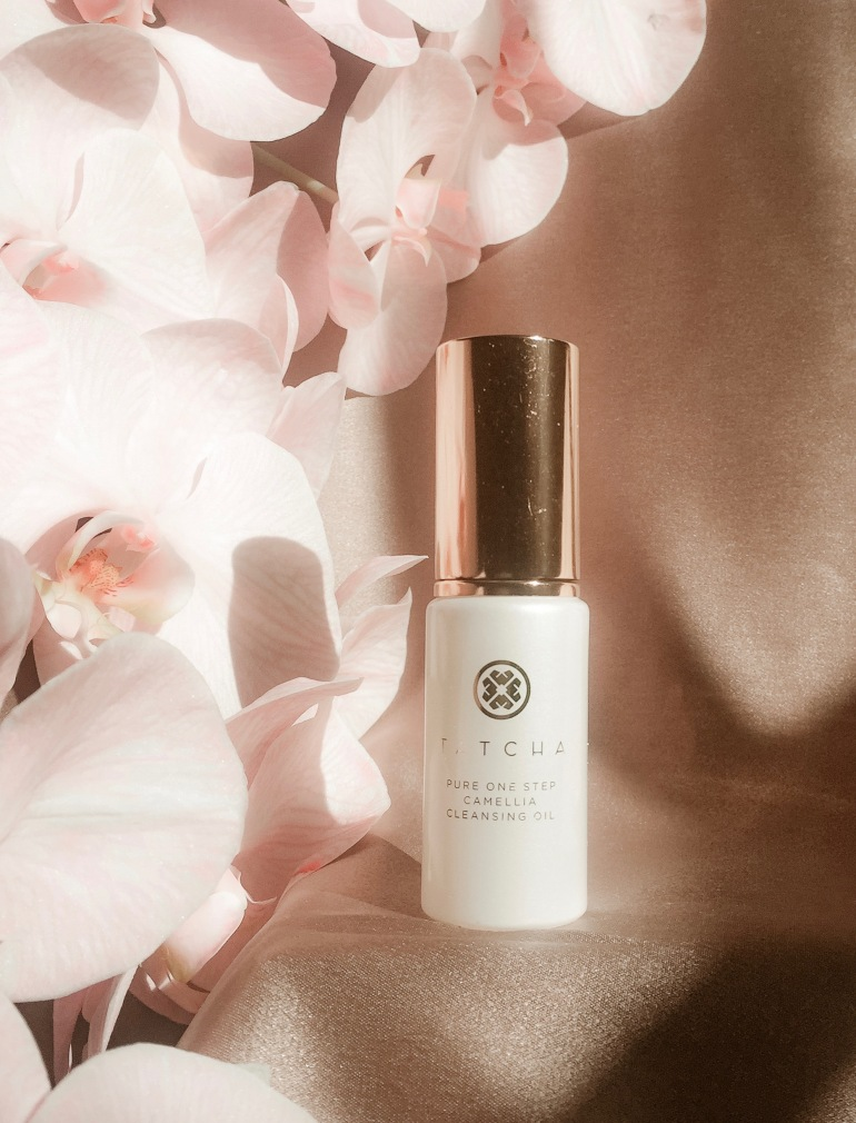 MySkin&Style Tatcha Pure One Step Cleansing OIl